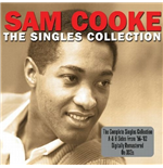 Vinyl Sam Cooke - Singles Collection (2 Lp)