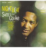Vinyl Sam Cooke - Night Beat
