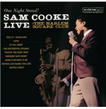 Vinyl Sam Cooke - Live At The Harlem..