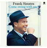 Vinyl Frank Sinatra - Come Swing With Me!