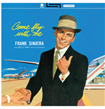 Vinyl Frank Sinatra - Come Fly With Me!