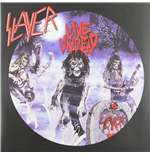 Vinyl Slayer - Live Undead / Haunting The Chapel (limited Edition)