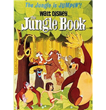 Poster The Jungle Book 146478