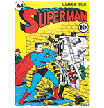 Schilder Superman 146496