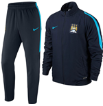 Trainingsanzug Manchester City FC 2015-2016