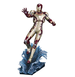 Actionfigur Iron Man 146596