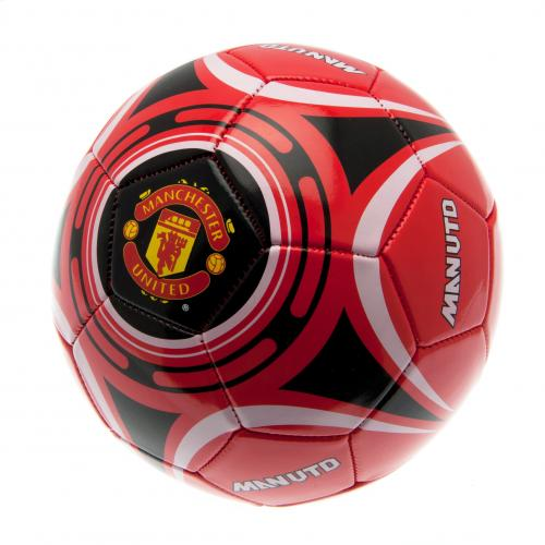 Fußball Manchester United FC
