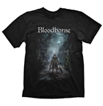 T-Shirt Bloodborne 146672