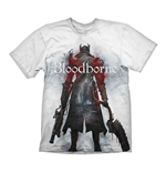 T-Shirt Bloodborne 146676