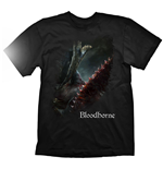 T-Shirt Bloodborne 146684