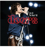Vinyl Doors (The) - Live At The Bowl' 68 (2 Lp)