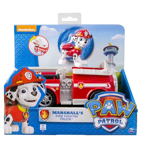 spielzeug paw patrol 146846 f r nur 18 99 bei merchandisingplaza. Black Bedroom Furniture Sets. Home Design Ideas