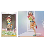 Actionfigur Super Sonico 146853