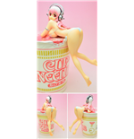 Actionfigur Super Sonico 146854