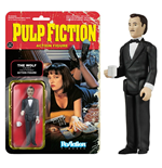 Pulp Fiction ReAction Actionfigur Wave 2 The Wolf 10 cm