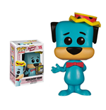 Hanna Barbera POP! Animation Vinyl Figur Huckleberry Hound 10 cm