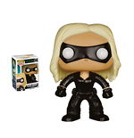 Arrow POP! Television Vinyl Figur Black Canary 9 cm
