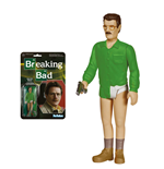 Breaking Bad ReAction Actionfigur Walter White 10 cm