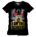 T-Shirt Breaking Bad 147020