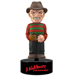 Nightmare on Elm Street Body Knocker Wackelfigur Freddy 15 cm
