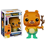 Bravest Warriors POP! Animation Vinyl Figur Impossibear 9 cm