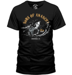 T-Shirt Sons of Anarchy 147225