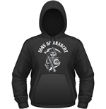 Sweatshirt Sons of Anarchy 147234