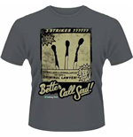 T-Shirt Breaking Bad -  Better Call SAUL, Three Strikes