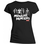 T-Shirt One Direction 147297