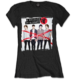 T-Shirt 5 seconds of summer 147303