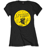 T-Shirt 5 seconds of summer 147305