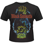 T-Shirt Black Sabbath  147317