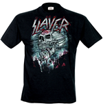 T-Shirt Slayer 147322