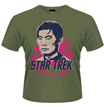 T-Shirt Star Trek  147362