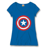 T-Shirt Captain America  147375