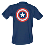 T-Shirt Captain America  147377