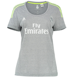 Trikot Real Madrid 2015-2016 Away