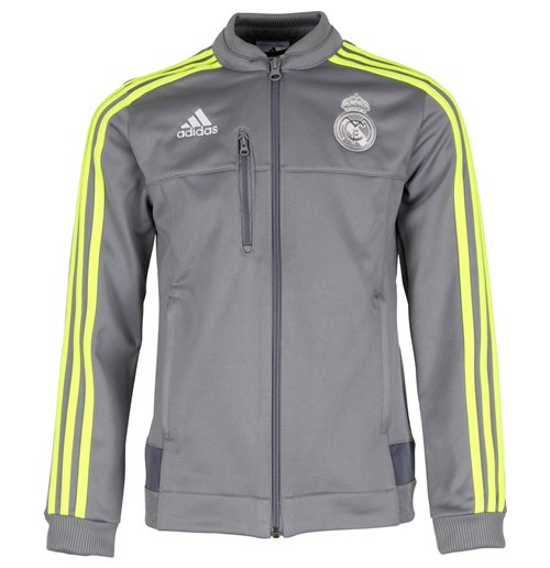 adidas jacke real madrid 2015
