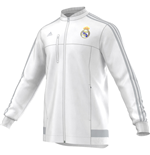 Jacke Real Madrid 2015-2016 (Weiss)