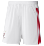 Shorts Ajax 2015-2016 Home (Weiss)