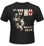 T-Shirt The Who  147656