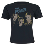T-Shirt The Police  147690