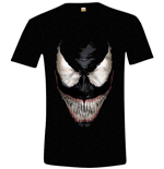 T-Shirt Spiderman - Venom Smile