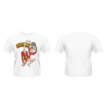 T-Shirt Plastic Man 147776