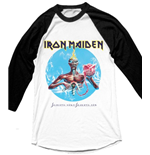 T-Shirt Iron Maiden 147836