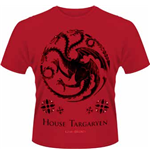 T-Shirt Game of Thrones 147855