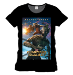 T-Shirt Guardians of the Galaxy 147897