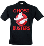 T-Shirt Ghostbusters - Ghost Call (Mann)