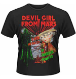 T-Shirt Devil Girl From Mars 147948