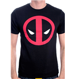 T-Shirt Deadpool - Logo